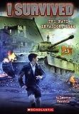 I Survived the Nazi Invasion 1944, Lauren Tarshis, 0606353976