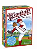 : I Play Playball! Card Game by International Playthings