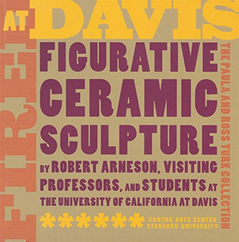 Fired at Davis: Figurative Ceramic Sculpture by Robert Arneson, Visiting Professors And Students