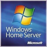 Windows Home Server Win32 English DSP OEI CD/DVD 10 Clt 1 Pack  (PC)