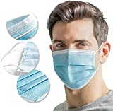 Face Cover Disposable Mouth Cover