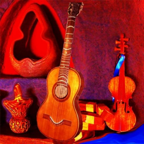 Gypsy Jazz Cafe Manouche Music for Guitar and Violin Traditional and Folk Russian Tzigane - Gypsy Music Violin