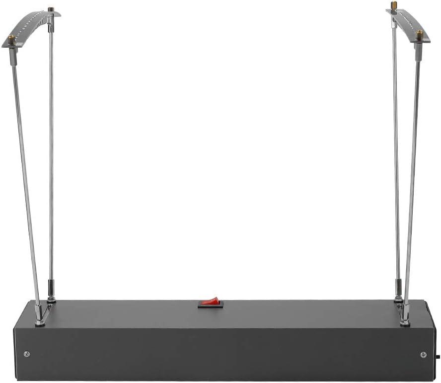 Outil de Mesure de la Vitesse de Proue Alliage daluminium KKmoon Chronographe de Pr/écision Balistique Chronographe Balistique Instrument de Mesure de Vitesse de V/élocim/étrie