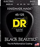Best Bass Strings - DR Strings Bass Strings, Black Beauties - Extra-Life Review