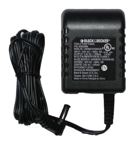 01 Replacement Driver - 2