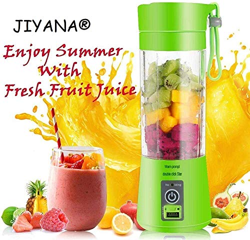 JIYANA Juice Blender (Multicolor)