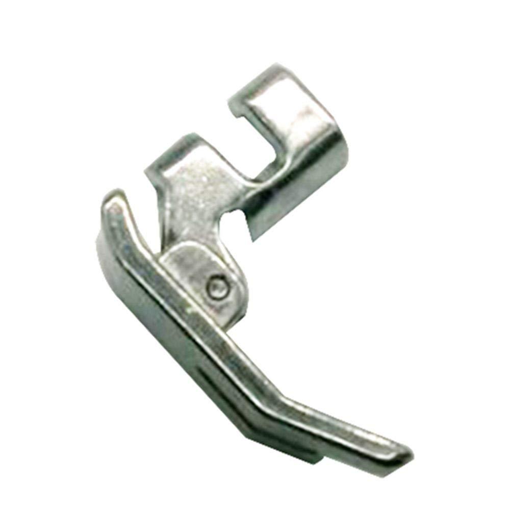YICBOR prensatelas de puntadas rectas 712 para Singer Old Style