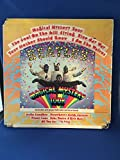 magical mystery tour LP
