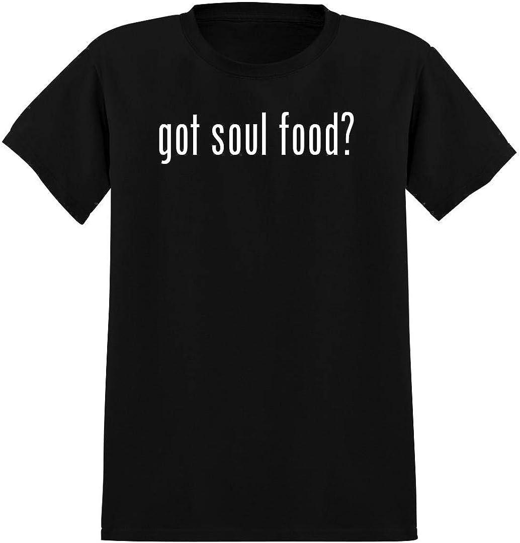 got soul food? - Men's Soft Graphic T-Shirt Tee