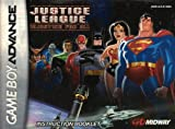 justice league game boy advance - Justice League - Injustice For All GBA Instruction Booklet (Game Boy Advance Manual Only) (Nintendo Game Boy Advance Manual)
