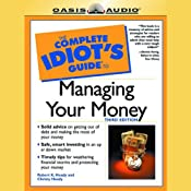 The Complete Idiot's Guide to Managing Your Money | Robert K. Heady, Christy Heady
