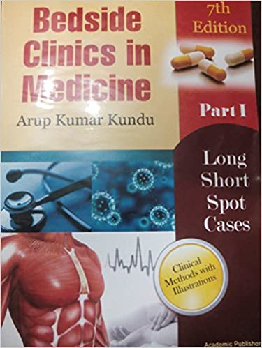what is the latest edition of ak kundu medicine at 2015
