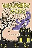 #4: Halloween Mazes