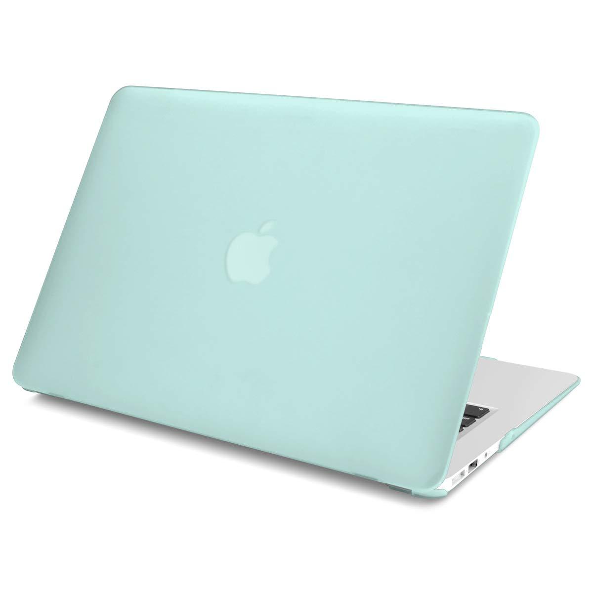 Batianda Funda Carcasa Rígida Dura para MacBook Pro 15 Pulgadas No Retina con CD-ROM (2012-2015 Lanzamiento) A1286,Crudo