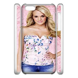 carrie underwood 5 iphone 6s 4.7 Inch Cell Phone Case 3D White PSOC6002625578661