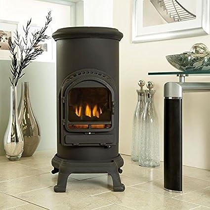 GLP Gas estufa de leña – mantener tu casa caliente en los días fríos.