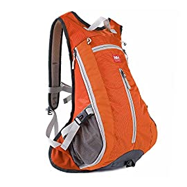 Naturehike 15L Lightweight Durable Travel Hiking Cycling Backpack Daypack