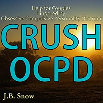 Obsessive crushes ocd