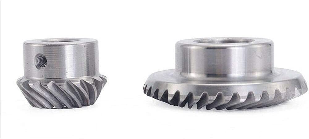 ghdonat.com TBVECHI 2Pc Milling Machine Lifting Gear C77+C96 Metal ...
