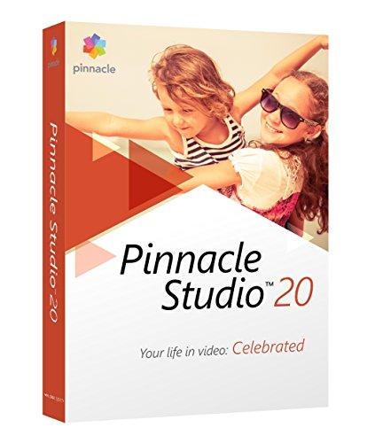 Pinnacle Video (Pinnacle Studio 20 (Old Version))