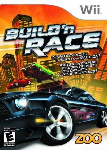 Build N Race - Nintendo Wii by Zoo Games