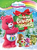 CARE BEARS: THE GREAT GIVING HOLIDAY