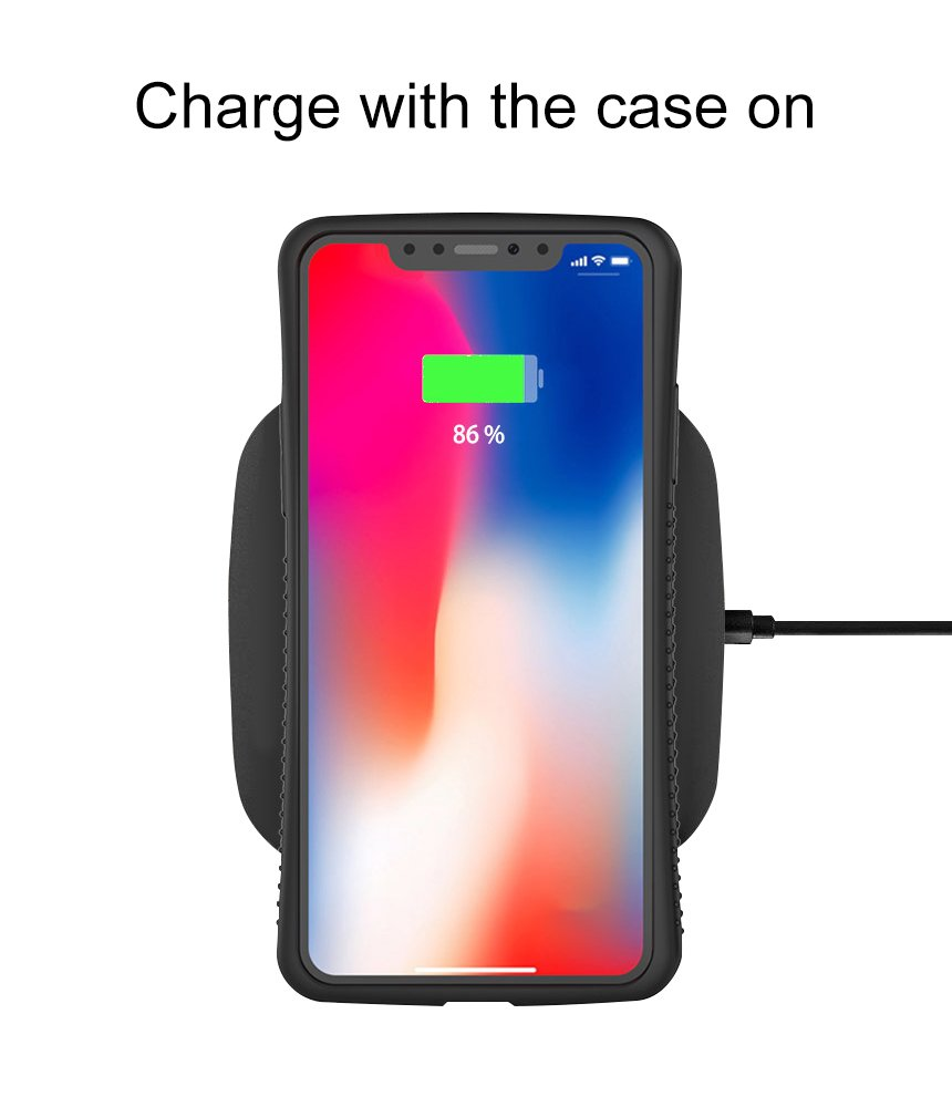 For Apple iPhone 8 Plus/ 8 / X / 7 /  / 7 Plus / iface Mall Original Heavy Duty Strong Armor Case Shockproof Cover ON SALE 5