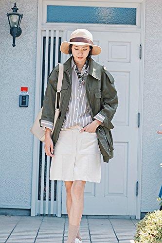 Generic Life on cloud frock temperament 2018 autumn loose three-dimensional pocket jacket short jacket 6632 for women girl
