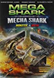 Mega Shark Vs Mecha Shark [Import]