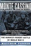 Monte Cassino, Matthew Parker, 0385509855