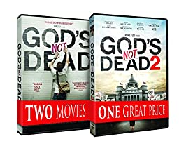 God\'s Not Dead / God\'s Not Dead 2 Value Pack