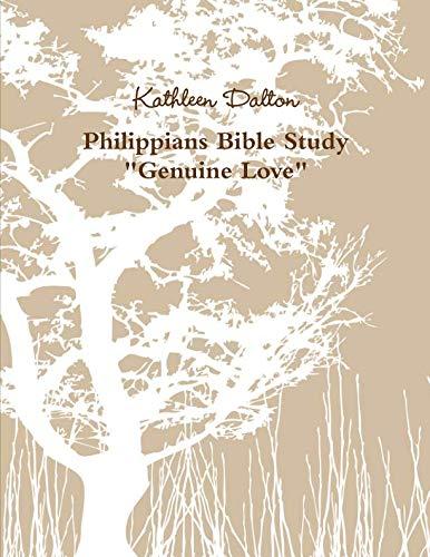 Read Online Philippians Bible Study pdf