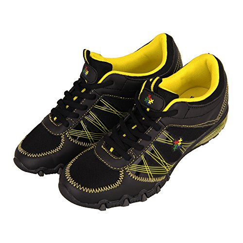 GreaterGood Autismus-Bewusstseins-Sport-Schuhe
