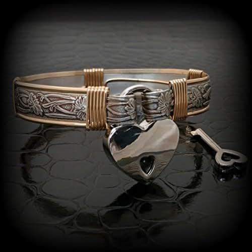 Amazon.com: Submissive BDSM Handcuff Bracelet (single cuff