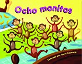 Ocho Monitos, Steven Haskamp, 1581173342