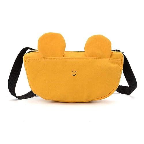 Children Waist Packs Fanny Bags Cute Chest Bags Kid Boys Girls Money Wallet Pack