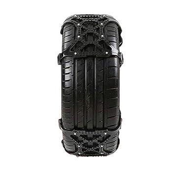 GSYDXL Cadena de neumáticos para automóviles Camión para automóviles ...