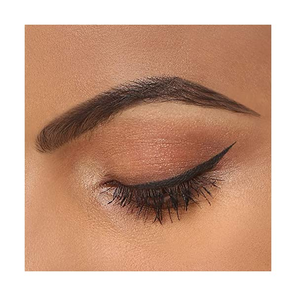 Lakmé Eyeconic Eye Liner Pen Fine Tip, Water Resistant, Long Stay, 1 ml 2021 August Bold black finish Water proof 14 Hour long stay