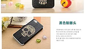 Ultra-thin coloured drawing or pattern Production holster fit for iphone6 4.7IN