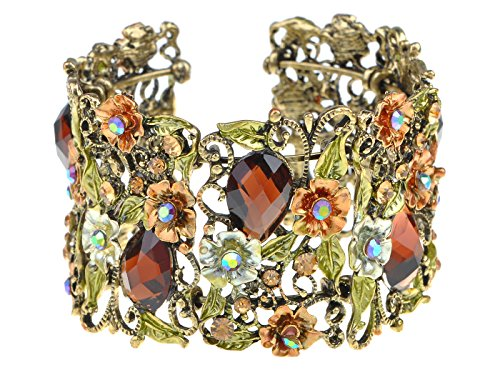 Vintage Antique Costume Jewelry - 5
