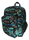 JanSport Big Student Classics Series Daypack (Blinded Blue) фото