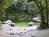 Guam's Tarzan Falls