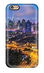 High Grade TashaEliseSawyer Flexible Tpu Case For Iphone 6 - Shanghai