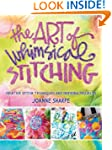 The Art of Whimsical Stitching: Creat...