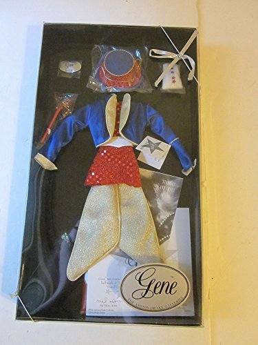 Ashton Drake Gene Doll Stand up and Cheer Outfit