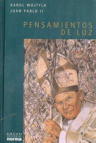 Download Pensamientos de Luz. Juan Pablo II (Spanish Edition) pdf