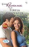 Her Baby, His Proposal, Teresa Carpenter, 0373175221