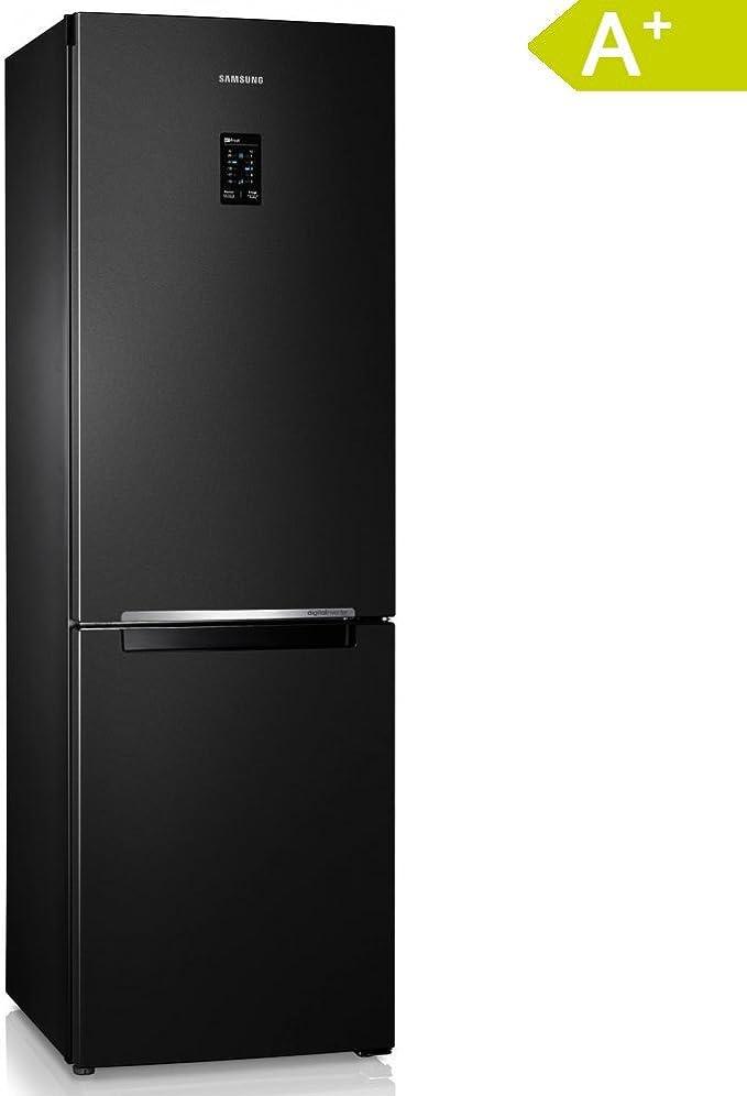 Samsung rb31ferndbc nevera/congelador, Negro, A +, 310 L): Amazon ...