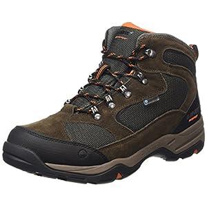 HI-TEC Storm Waterproof, Chaussures de Randonnée Hautes Homme