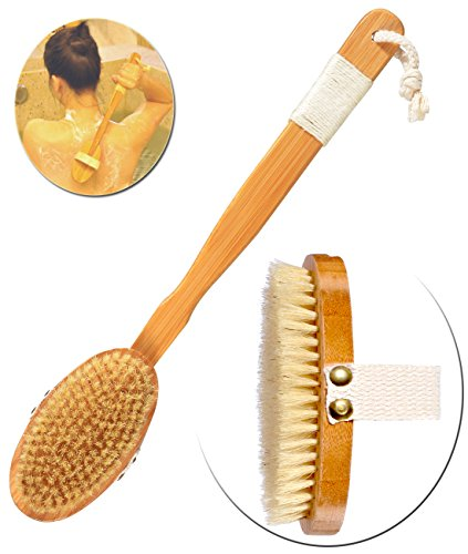 Best Body Scrub Brush - 3